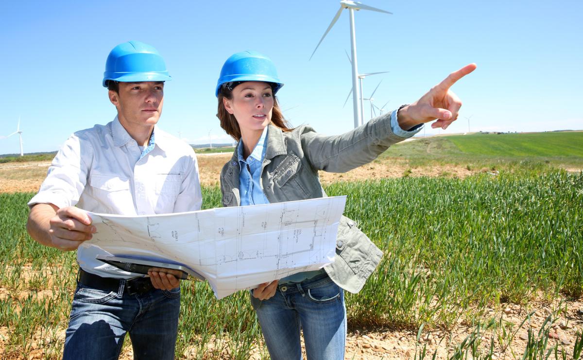 Wirtschaftlichkeit von Windenergieanlagen planen